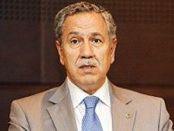 Arınç: PKK ile görüşmeler devam eder