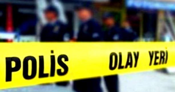 Diyarbakır'da cinayet