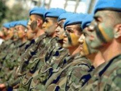 Türkiye'nin askeri ilişkileri ABD'yi endişelendirdi