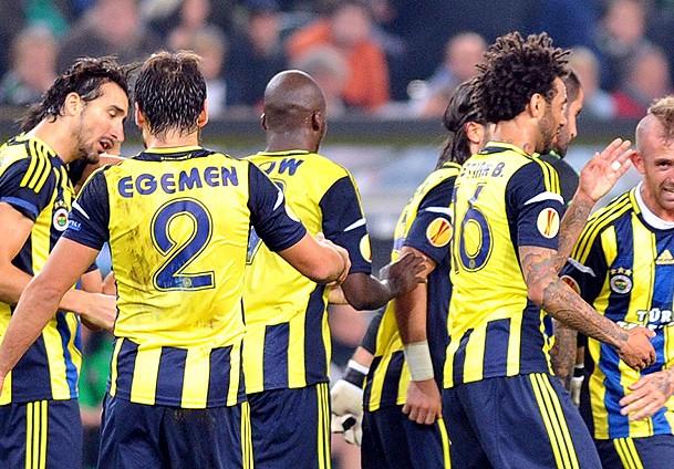 """Fenerbahçe'den """"ilaç"""" gibi galibiyet"""