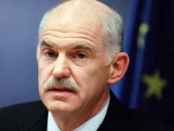 Papandreu'dan Erdoğan'a sondaj telefonu