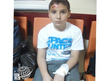 Diyarbakır'da Kaza: 13 Öğrenci Yaralı