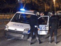 Batman'da Polise Saldırı