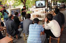 BDP yemin töreni Diyarakır'da ilgiyle karşılandı
