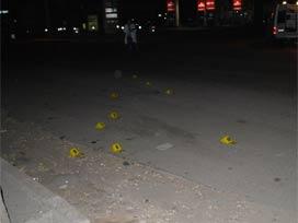 Batman'daki PKK saldırısı polis telsizinde