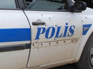 """Polisin """"Dur"""" İhtarına Uymayınca"""
