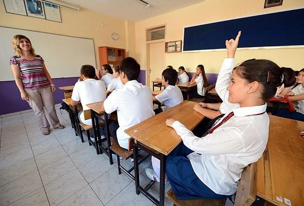 Hukuk ve adalet eğitimi ortaokuldan başlayacak