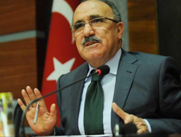 Başbakan Yardımcısı Atalay'ın 'Lice ile ilgili  Açıklaması