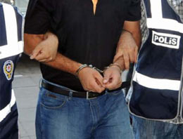 KCK operasyonunda 130 gözaltı