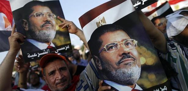ABD'den Mursi'nin serbest bırakılması çağrısı
