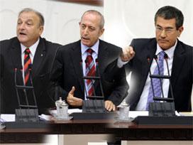 TBMM'nde Meclis TV tartışması