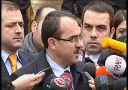 BDP Adalet Bakanıyla görüştü
