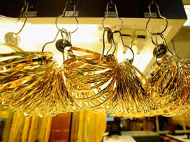 Hangi ülke ne kadar altın üretiyor