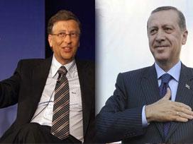Bill Gates aradığı lideri buldu: Erdoğan