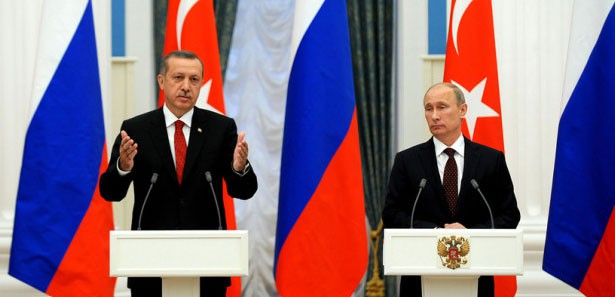 Türkiye ile Rusya otomobilde ortak oluyor