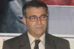 Suriye'de Kürd Lider Öldürüldü