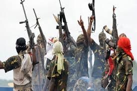 Afrika'da şeytan kim? Köşe yazısı