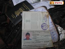 7 Kişinin Öldüğü Evde Pasaportlar Bulundu