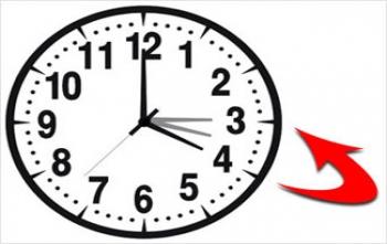 Saatler ne zaman geri alınıyor?