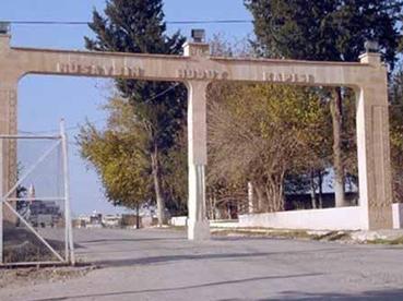 Nusaybin Sınır Kapısı Yeniden Açıldı