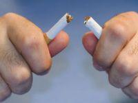'Sigara kullananın ömründen 20 yıl eksiliyor'