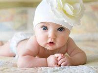 'Bebeğiniz ilk 6 ay anne sütü ile beslenmelidir'