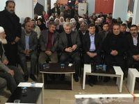 Danışma Meclisi Toplantısı Yapıldı