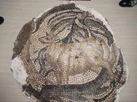 Sur'da 5 bin yıllık tarihi eser ele geçirildi