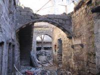 Diyarbakır'ın tarihi yok ediliyor