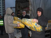 Sur halkına bir yardım da Ankara'dan