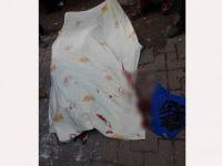 Diyarbakır'daki olaylarda bir kişi hayatını kaybetti