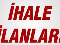 İHALE İLANI ASFALT SATHİ KAPLAMA YAPTIRILACAKTIR