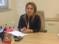 Bismil Ziraat Bankası Müdürü Değişti