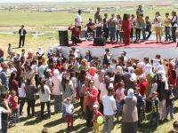 Bismil'de Uçurtma ve Piknik Şenliği