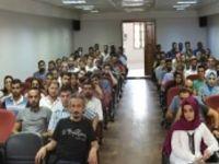DTSO'da 24. Dönem Girişimcilik Eğitimi Verilme Başladı