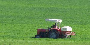 Çiftçilere destekleme ödemeleri yapıldı