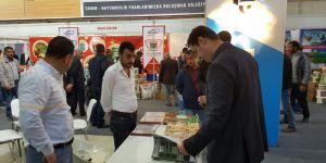 Diyarbakır Tarım Fuarı açıldı