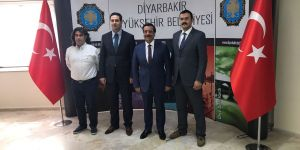 Bismil'de Asfalt ve Yol Çalışmaları  Masaya Yatırıldı