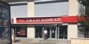 Yeni Bir Soluk İle Bismil Ziraat Bankası...