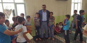 Bismil'de yaz Kur'an kursları açıldı
