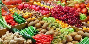 Sağlıklı cilt için sebze ve meyveyi sofranızdan eksik etmeyin
