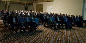 Diyarbakır'da Bayer'in Pamuk tohumdan Hasat Çözümleri Toplantısı yapıldı.
