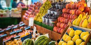Gıdanın en ucuz olduğu şehirler Diyarbakır ve Şanlıurfa  oldu