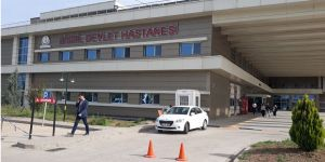 Bismil Devlet Hastanesine Yeni Bölümler açıldı