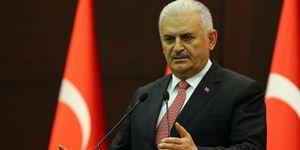 Başbakan Yıldırım'dan kamu borçlarına yapılandırma ve ikramiye müjdesi