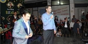 Kaymakam Gülenç'in tayini Bismil'lileri üzdü