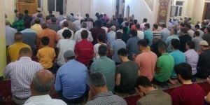 Ramazan'a hüzünlü veda