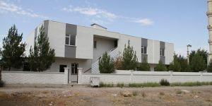 Tepe Mahallesinde Kadınlara Yönelik Taziye Evi Açıldı