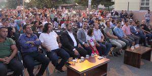Bismil'de Hatipoğlu Konferansına Yoğun İlgi