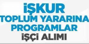 Bismil'de İŞKUR 38 Güvenlik görevlisi alacak